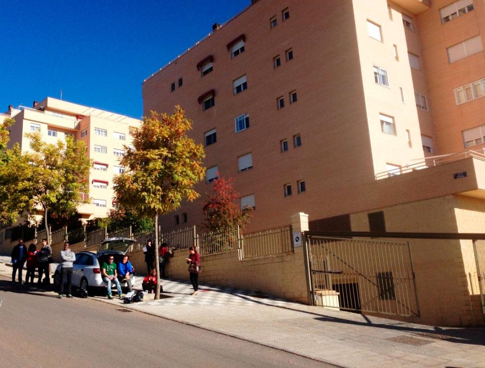 El precio medio de la vivienda en Cuenca sube un 0,94%, hasta los 1.143 euros/m2