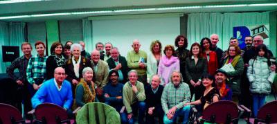 El Aula poética rinde homenaje  a Miguel Romero
