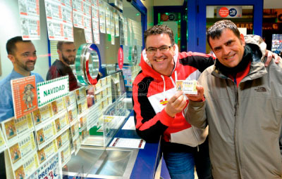 Cada conquense gastará una media de 102 euros en la Lotería de Navidad