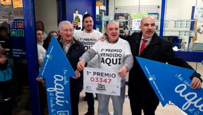 """Mariscal espera que """"lluvia de millones"""" beneficie a la economía de Cuenca"""