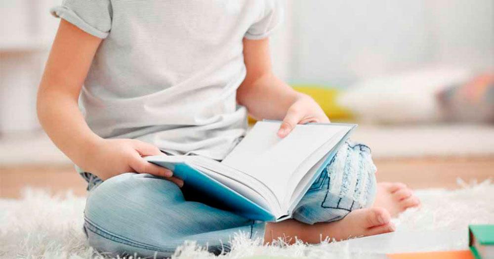 27 libros para fomentar la lectura entre niños y jóvenes en Navidad