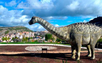 El MUPA acoge una conferencia sobre paleontología y cambio climático