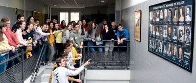 El 36% de los centros educativos cuenta con planes de igualdad