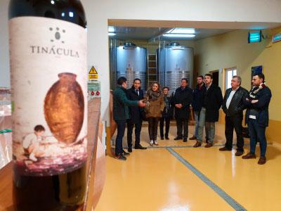 Diputación promocionará los productos agroalimentarios en Navidad
