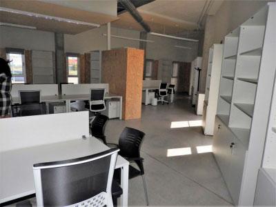 Más espacios coworking para fomentar el emprendimiento