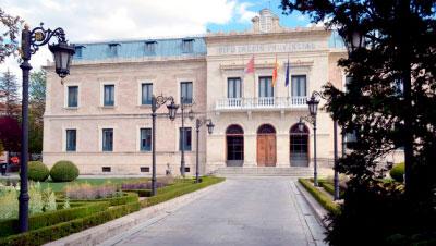 Diputación resuelve la quinta edición de los premios Lanzadera