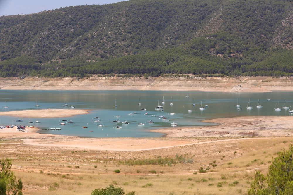 40 millones de euros para los municipios ribereños