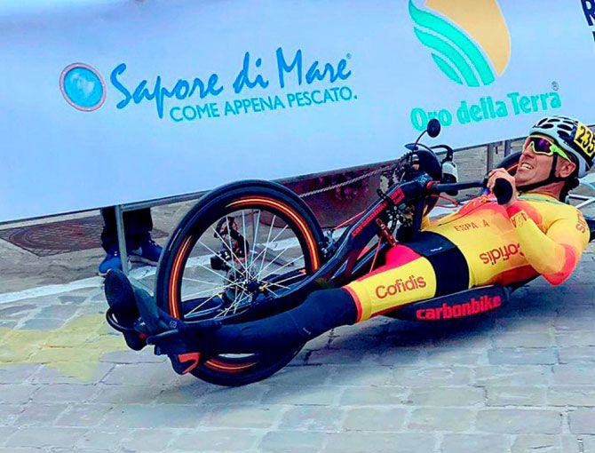 El Gobierno regional apoyará a los deportistas de élite con ayudas por valor de 300.000 euros