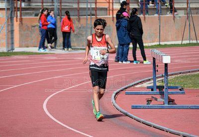 Presencia conquense en el X Campeonato de España de Invierno de Marcha de Promoción