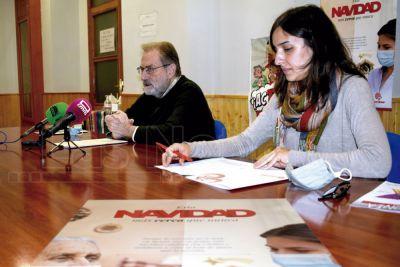 Cáritas de Cuenca lleva atendidos este año más de 2.600 hogares
