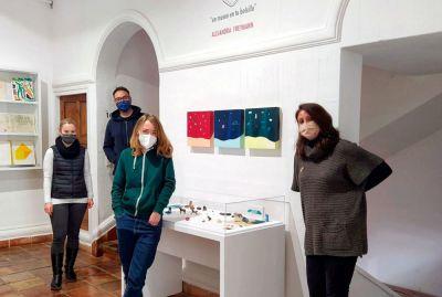 La FAP y Kanoko preparan el ciclo 'Un museo en tu bolsillo'